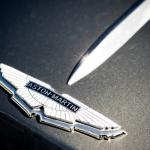 Ofer Levin GTI - Aston Martin